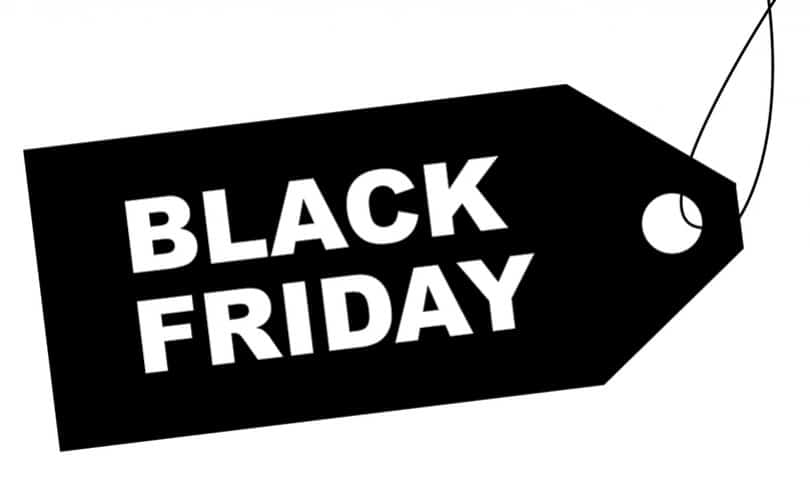 Conoce el día de ofertas más importantes: Black Friday